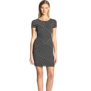 Bailey 44 Anthropologie Striped Dress